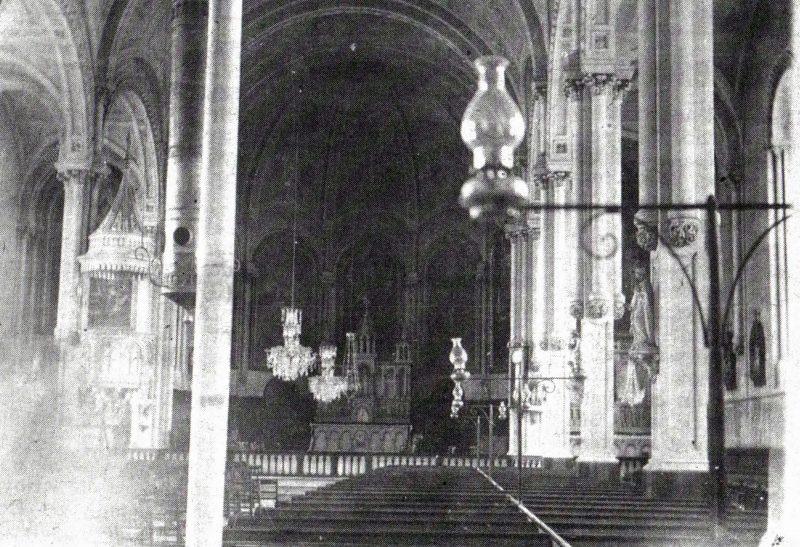 Église Saint-Henri de Mascouche