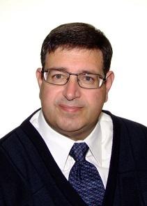 Claude Martel