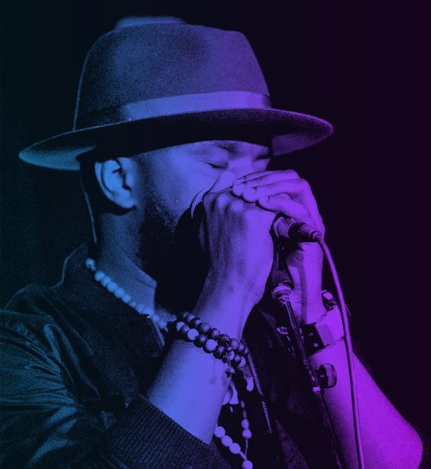 Chanteur | Concours MusiQualité | Artistes émergents