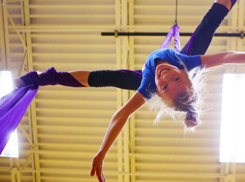 Cirque pour enfants | Camp de jour | Prestations de cirque