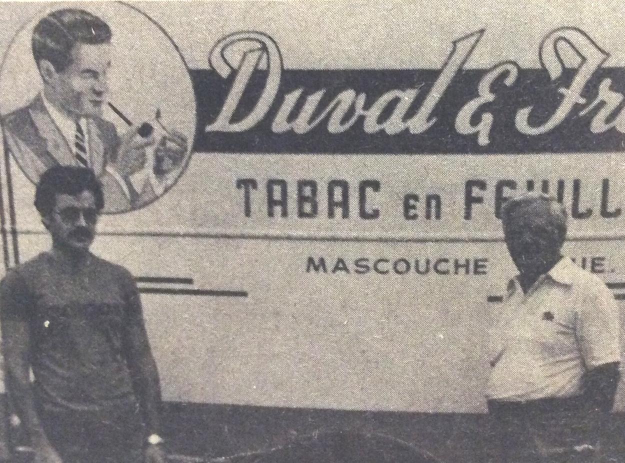 Tabac Duval et frères