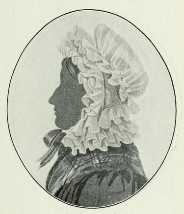 Lord Peter Pangman et Lady Grace Mactier L.A.F. Crépeau / Mascouche en 1910
