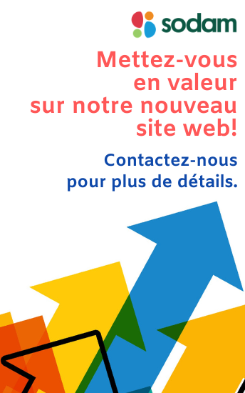 Annonce format mobile