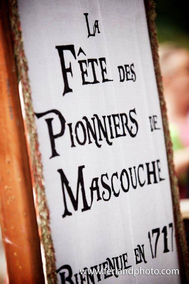 Fête des pionniers de Mascouche