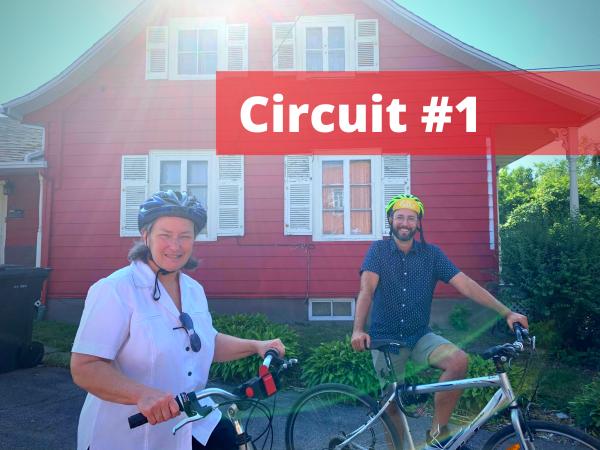 Circuit vélo #1